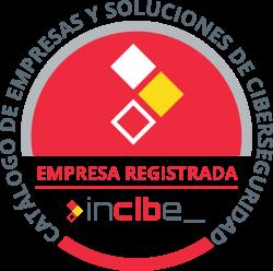 Sinatura esá registrada en el catálogo de empresas y soluciones de ciberseguridad del INSTITUTO NACIONAL DE CIBERSEGURIDAD (INCIBE)