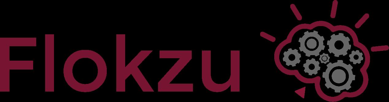 Logo Flokzu
